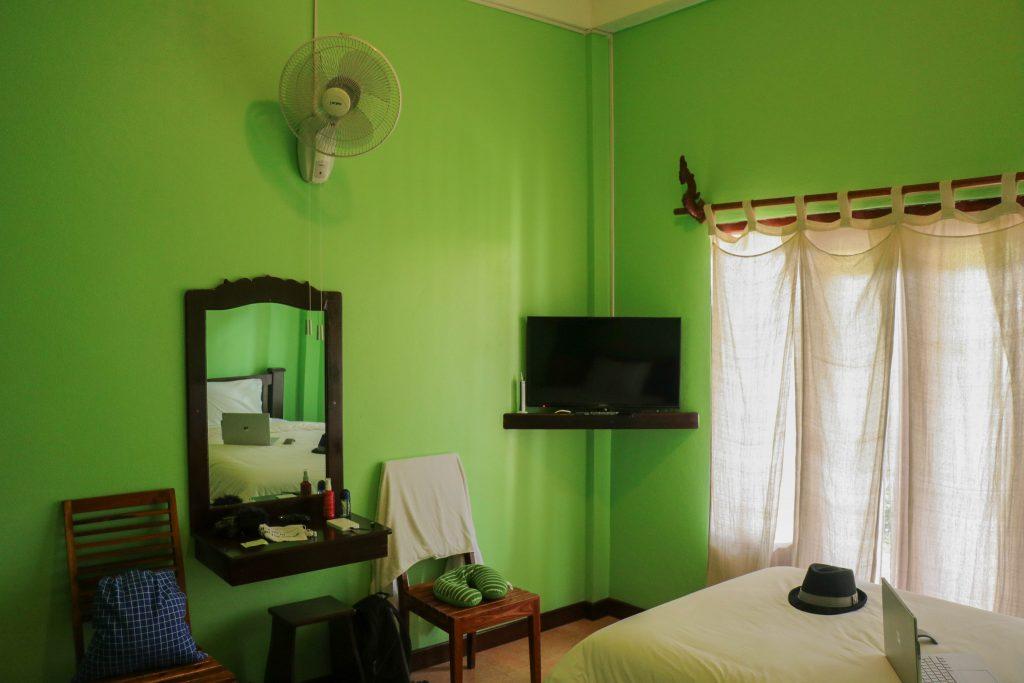 Maxi, Pongkham Residence in Luang Prabang, Laos